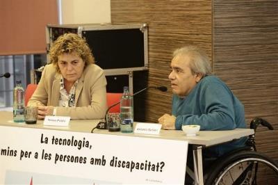 Clausura del XIV Congreso de CERMIS Autonómicos