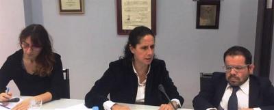 CERMI Mujeres denuncia carencias legales en España para garantizar la igualdad de derechos de las mujeres y niñas con discapacidad