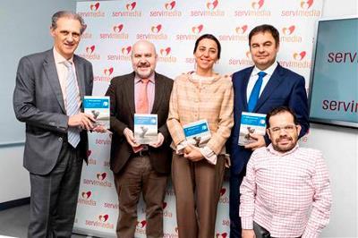 Presentación del libro-guía 'ODS y Discapacidad-ODiScapacidad, plan de trabajo'