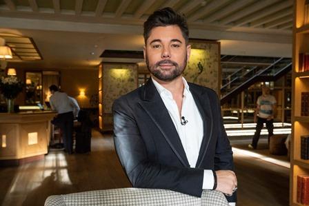 Miguel Poveda, cantante
