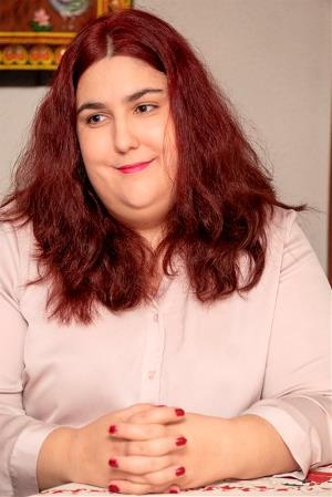 Cristina Paredero, Grupo Gadir de Plena inclusión