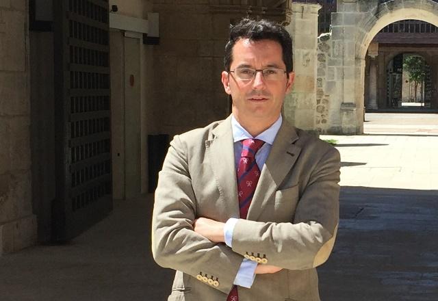 Alfonso Gutiérrez, presidente de Aese, Asociación Española de Empleo con Apoyo