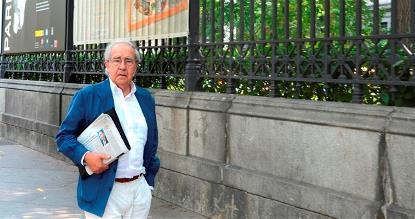 Julián Barriga, Premio cermi.es en la categoría de Medios de Comunicación e Imagen Social de la Discapacidad