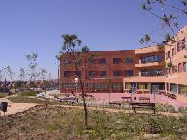 Centro de Personalia en Parla