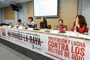 El Congreso #STOPodio aborda el activismo social y las políticas contra el odio