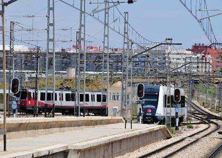 Imagen de Metrovalencia