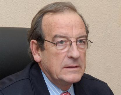 Paulino Azúa, presidente del Grupo de Trabajo del CERMI sobre Envejecimiento Activo