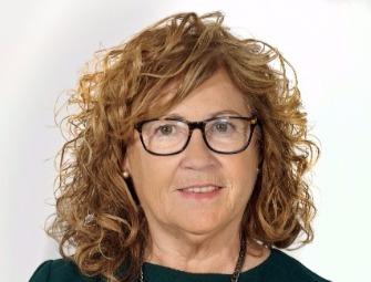 Manuela Muro Ramos, presidenta de CERMI La Rioja