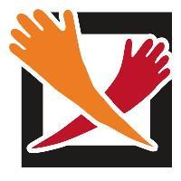 Ilustración sobre la X solidaria