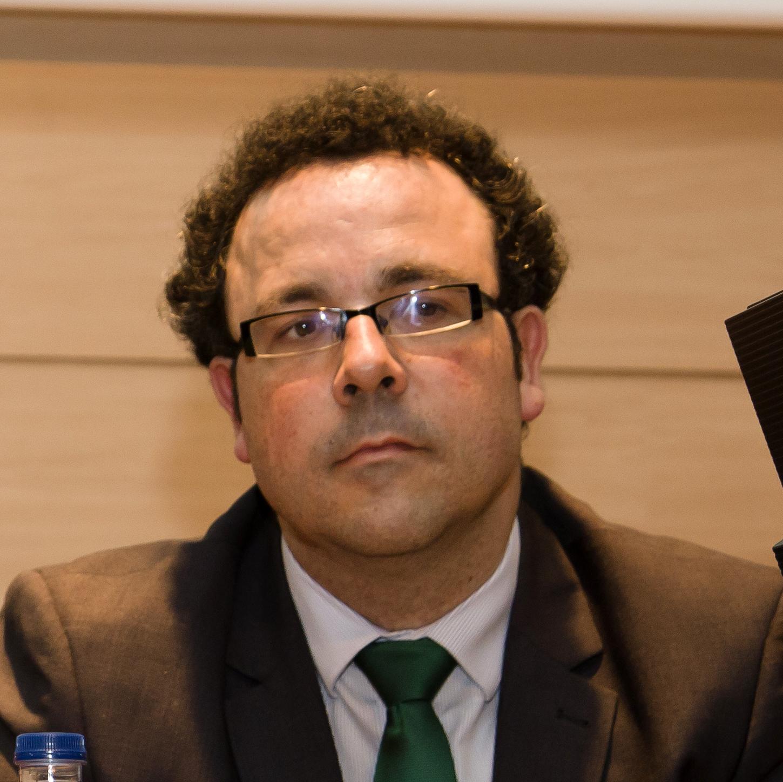 Jesús García Lorente, director general de Autismo España.