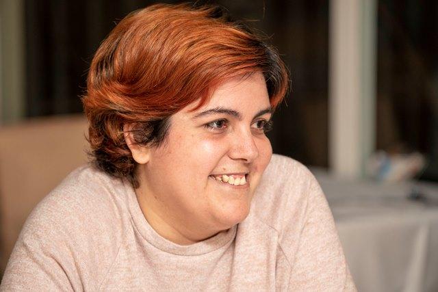 Maribel Cáceres, nueva Patrona de la Fundación CERMI Mujeres
