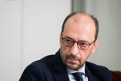 Fernando Vicente, vocal asesor del Imserso, en la mesa CERMI: La soledad, la exclusión más terrible