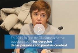 Red de Ciudadanía Activa de Aspace.