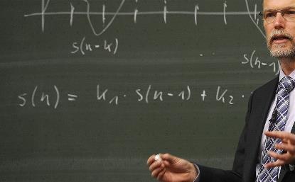Profesor de universidad