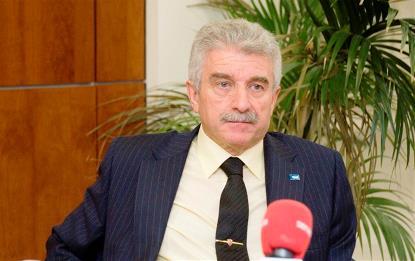 Miguel Ángel Cabra de Luna, director de los Servicios Jurídicos del CERMI Estatal