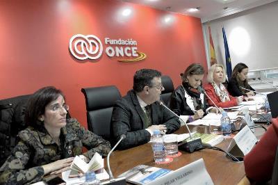 Villarino, Martínez Donoso, Gallach, Moliner y Medeiros.