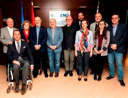 El CERMI agradece a los grupos de la Comisión de Discapacidad del Congreso y del Senado los importantes avances durante la actual legislatura