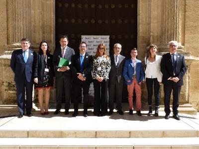 CERMI Andalucía y Feder abogan por una educación inclusiva para los niños y las niñas con alguna discapacidad