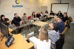 El CERMI traslada a Rocío Monasterio (Vox) sus propuestas sobre discapacidad de cara a las elecciones generales