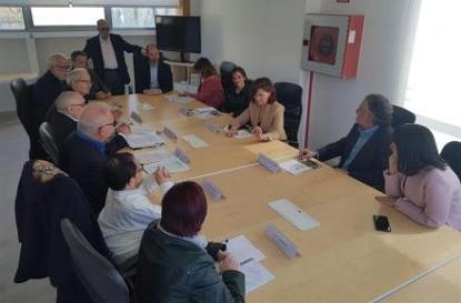 CERMI Estatal y CERMI Madrid piden al PSOE situar las políticas de discapacidad en el centro de la agenda de derechos humanos de cara a las elecciones