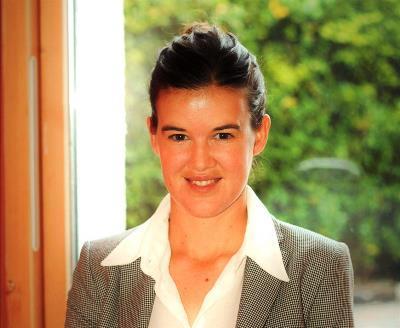 Laura Serra, nueva Delegada de Derechos Humanos de Fundación CERMI Mujeres