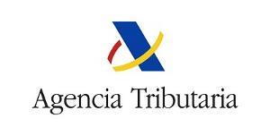 Logo de la agencia tributaria