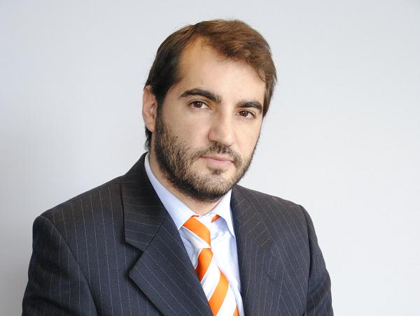 Antonio Tejada, activista de la discapacidad I