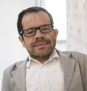 Jesús Martín, delegado del CERMI para los Derechos Humanos y para la Convención de la ONU