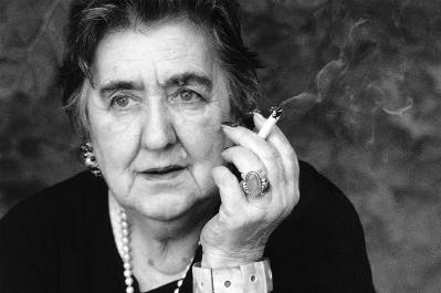 Alda Merini, poeta