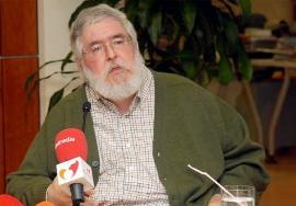 Álvaro García Bilbao, presidente de la Comisión de Envejecimiento Activo del CERMI