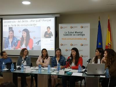 Momento del debate: Demandas y buenas prácticas de la sociedad civil en relación con la garantía de los derechos de las personas con discapacidad internas en centros penitenciarios