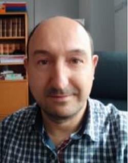 Pablo Valtueña Angulo, Presidente de la Asociación para la Discapacidad en la Abogacía Madrileña (Asodam)