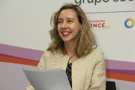Patricia Sanz.