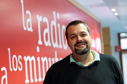 Martín Llade, periodista