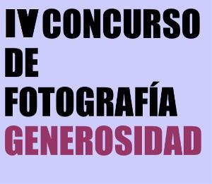 IV Concurso de Fotografía CERMI Mujeres