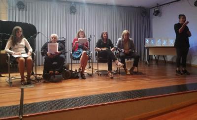Imagen de la presentación de 'Diversas mujeres diversas'