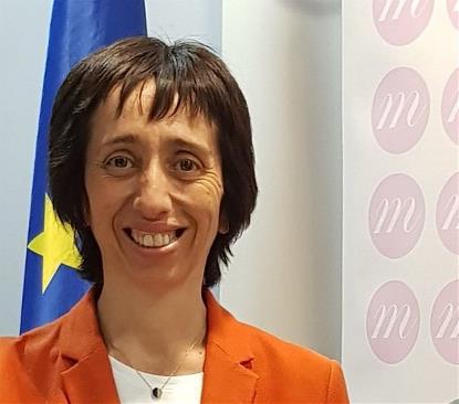 Concha Díaz, nueva presidenta de la Fundación CERMI Mujeres