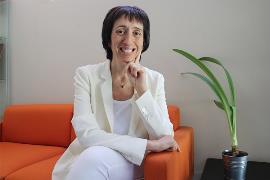 Concepción Díaz, nueva presidenta de Fundación CERMI Mujeres