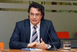 Agustín Huete García, sociólogo y asesor del CERMI
