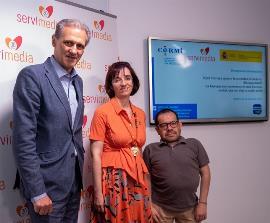 El CERMI presenta una campaña de visibilización de las demandas de las personas con discapacidad para el futuro de la Unión Europea