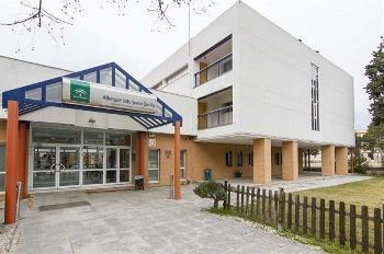 Imagen del albergue Inturjoven de Sevilla