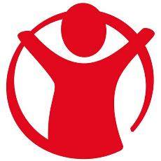 Logotipo de Save the children