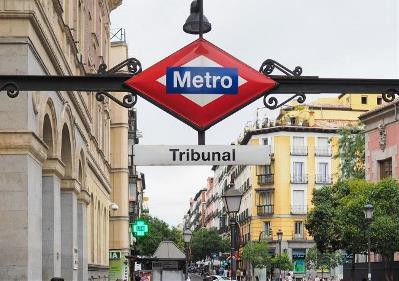 Metro Tribunal