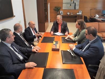 CERMI Cantabria reclama modificar el Reglamento del Parlamento para dotar de carácter legislativo permanente la Comisión de Discapacidad