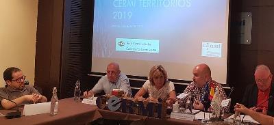 II Conferencia CERMI Territorios