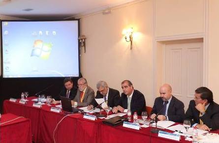 El CERMI en el Encuentro Iberoamericano de la Sociedad Civil