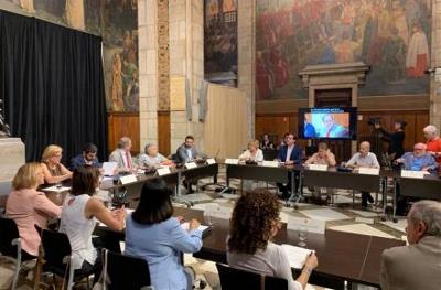 El Cocarmi celebra el impulso, en Cataluña, del Pacto Nacional sobre los Derechos de las Personas con Discapacidad