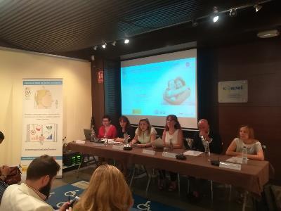 """Presentación del estudio """"La situación de las mujeres con daño cerebral adquirido en España"""", de Fedace"""