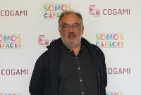 Ignacio Rodríguez, de Cogami