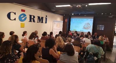 Presentación del Estudio 'La situación de las mujeres con Daño Cerebral Adquirido en España'